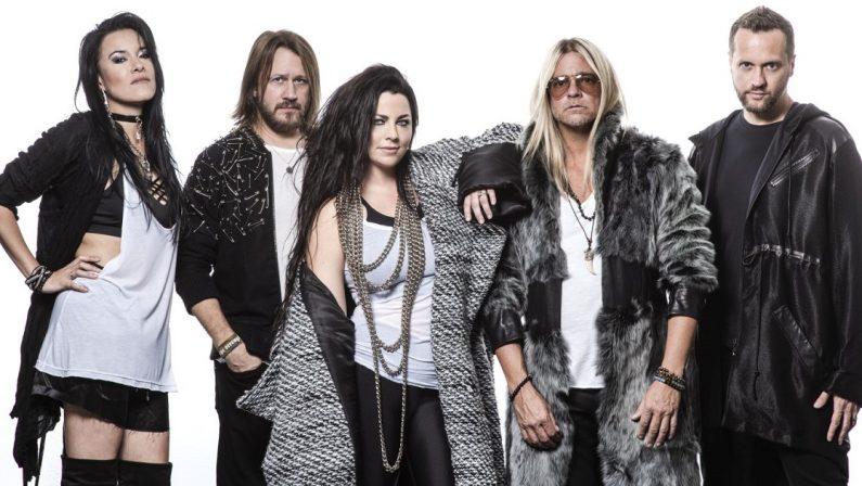 Dopo 10 anni gli Evanescence tornano con un nuovo album