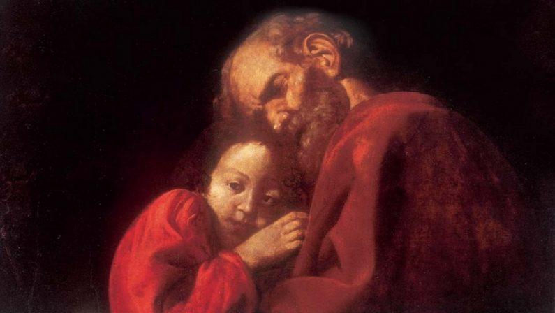 La paternità di Giuseppe Non ci sono padri naturali e padri adottivi