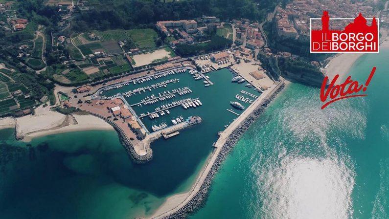 """""""Il Borgo dei borghi"""", Tropea rappresenta la Calabria nel contest promosso dalla Rai"""