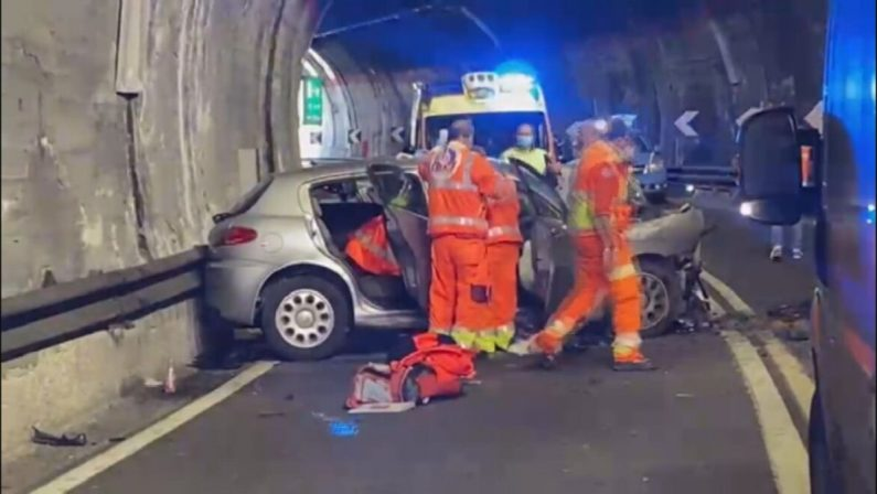 Incidente mortale nel Cosentino, muore un 48enne sulla Silana-Crotonese
