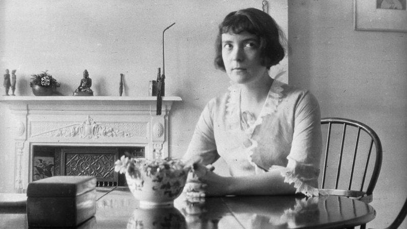 Katherine Mansfield Un insetto nel cuore della magnolia
