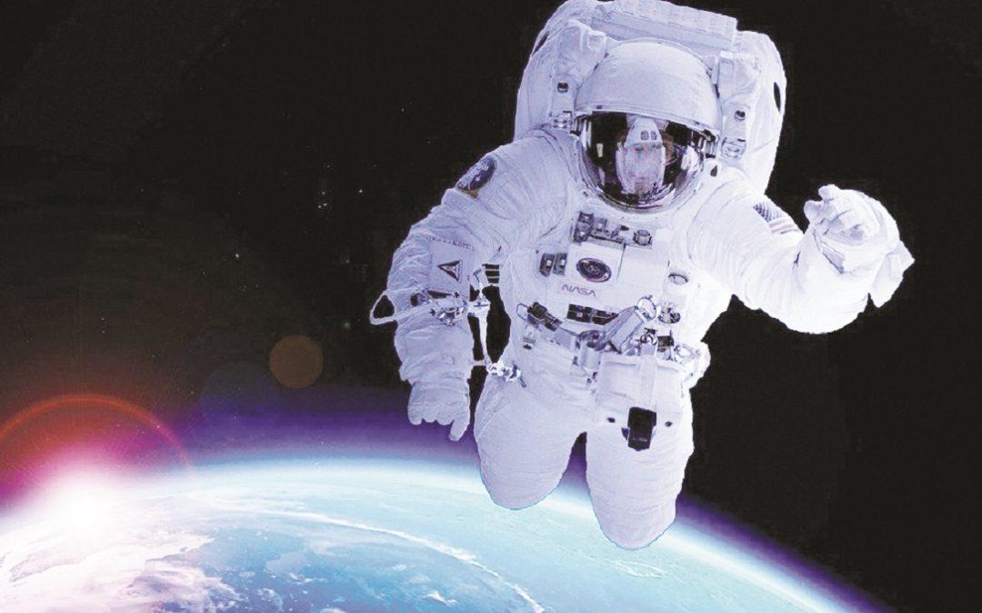 La Terra vista dall'Agenzia Spaziale Italiana