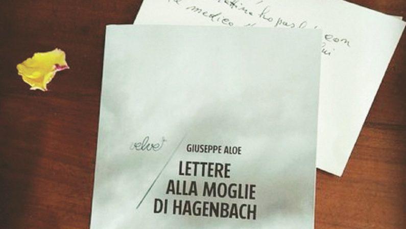 Le lettere a Dora,il cadavere di Rosa e un uomo a Berlinoin cerca di se stesso