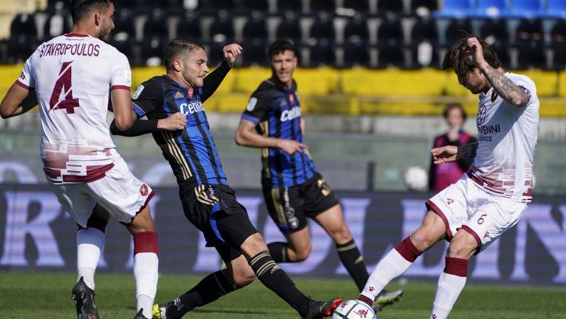 Serie B: poche emozioni tra Pisa e Reggina, la sfida finisce 0-0