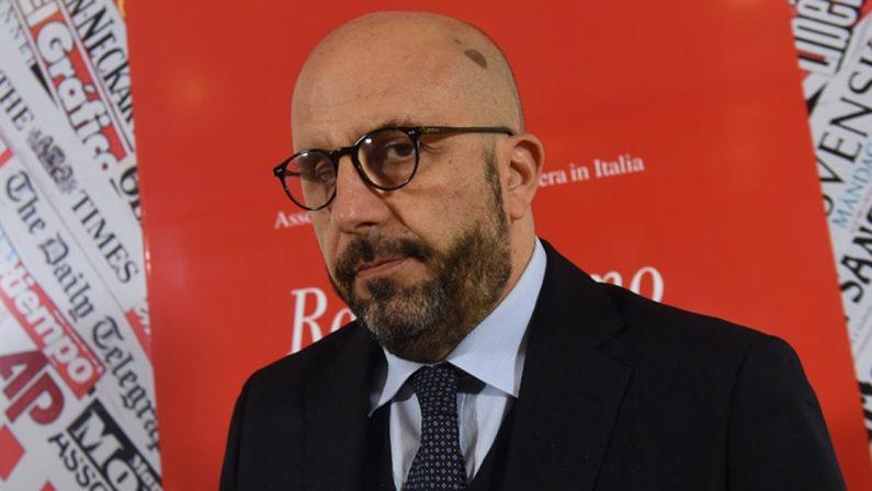 Calabria al voto, nel Pd scoppia la guerra tra correnti