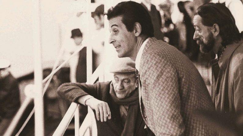 Mario Gallo e i cinquanta anni di Morte a Venezia