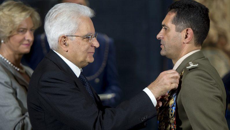 Via Arcuri, Draghi nomina commissario straordinario per l'emergenza Covid il lucano Figliuolo