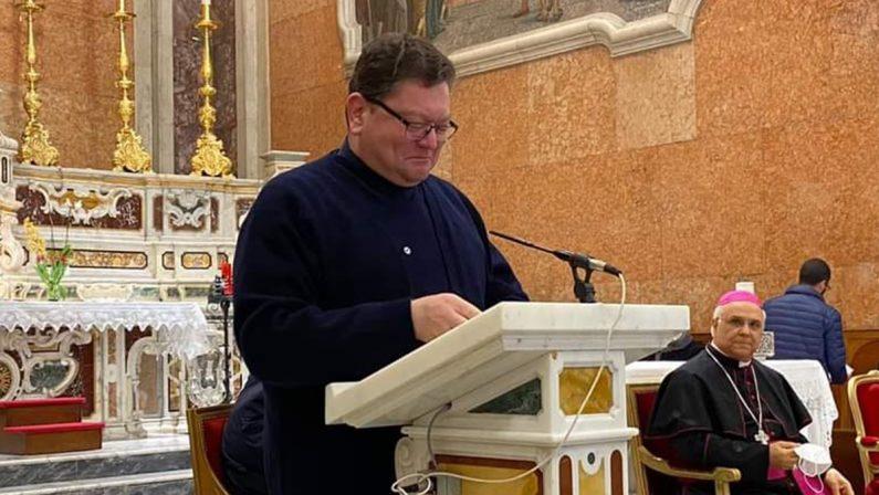 Annunciato il nuovo vescovo di Rossano-Cariati: sarà monsignor Maurizio Aloise