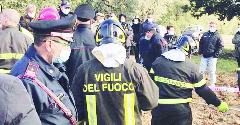 Bernalda, il corpo ritrovato è di Angelo Ferrante. La figlia conferma