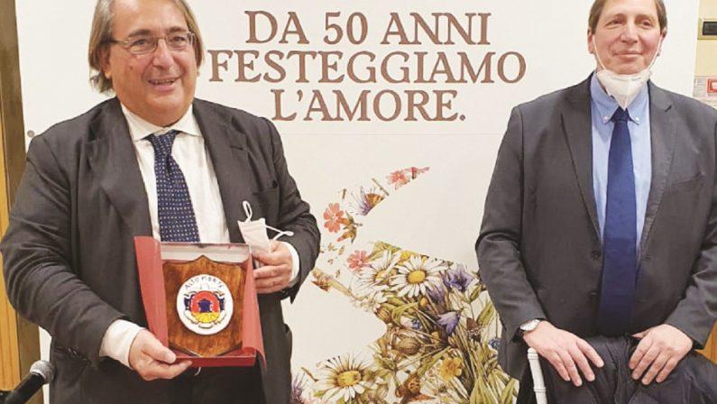 Il direttore Napoletano ad Altomonte: «Vincere la sfida del Recovery Plan»