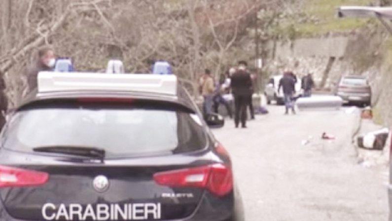 Uccide il fratello perchè sospetta una relazione con la figlia, l'uomo ha confessato ai carabinieri