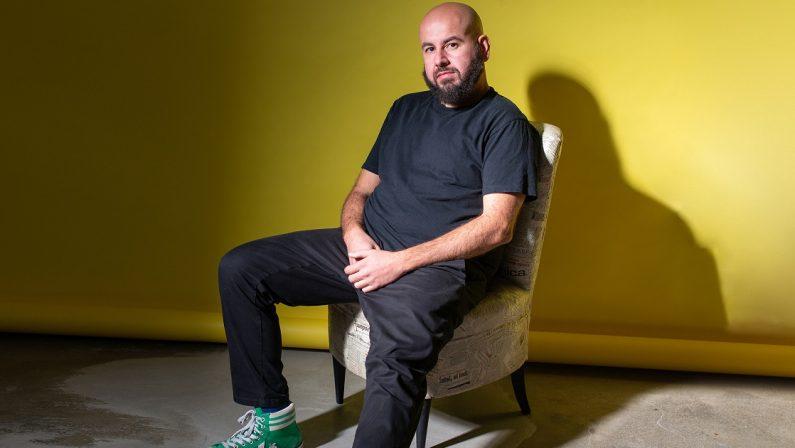 """Il cantautorePaolantonio debutta grazie al Crowdfunding con """"Io non sono il mio tipo"""""""