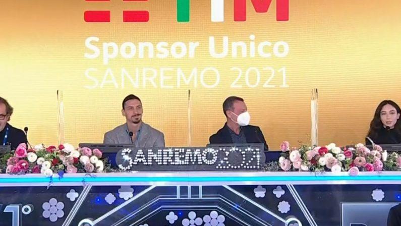 Sanremo 2021, ecco la scaletta della prima serata