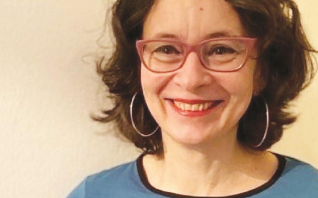L'epidemiologa Sara Gandini