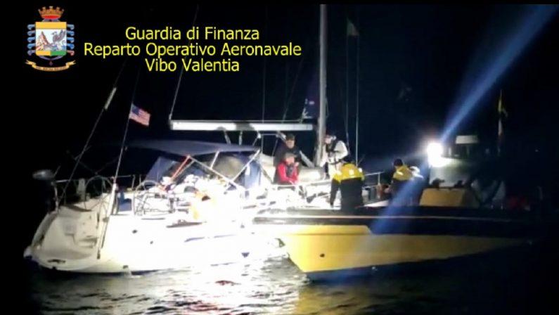 Sbarcati 67 migranti sulle coste di Isola Capo Rizzuto: fermati due moldavi