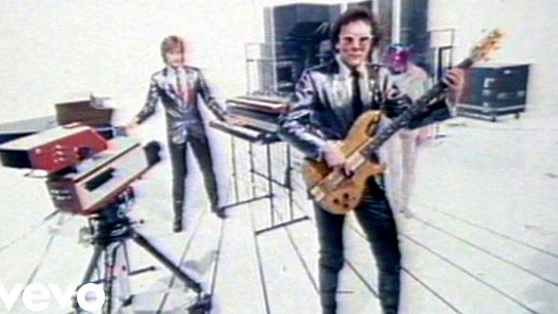 I videoclip, frammenti di cinema e pillole musicali. John Landis e David Fincher tra i registipiù famosi