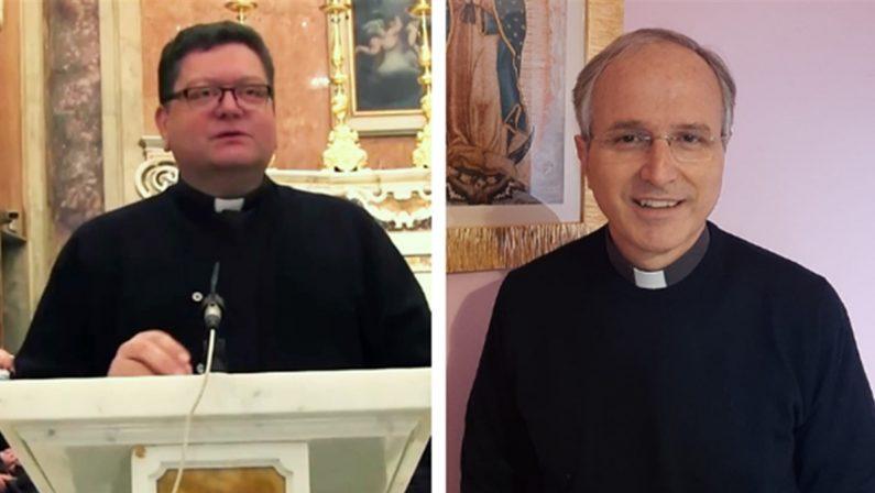 La Calabria ha due nuovi vescovi