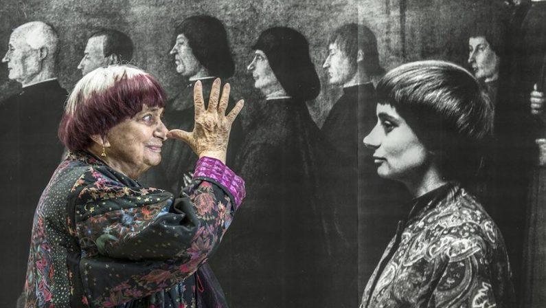 Agnès Varda, la gioia di essere femministe