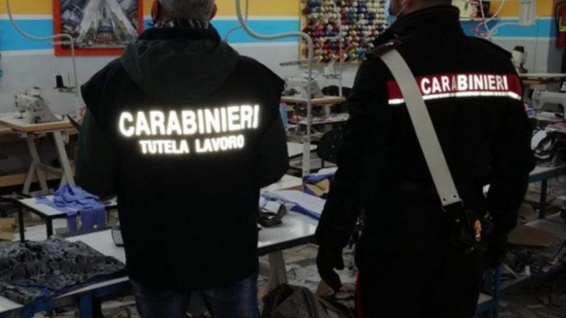 Napoli e Provincia: Reddito di cittadinanza. Carabinieri scoprono 146 persone che percepiscono illecitamente il beneficio