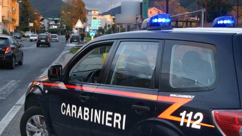 Disposizioni anti covid, chiuso un bar di Rende (Cosenza): multati cinque clienti