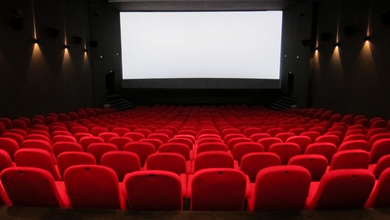 Calabria, meno di 40 cinema in tutta la regione per 2 milioni di abitanti