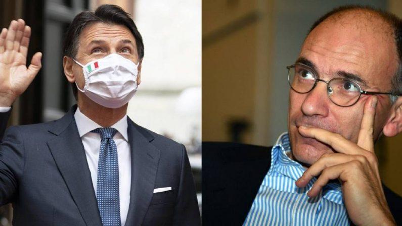 Draghi e la leadershipM5s di Conte. Le due incognite del Pddopo Zingaretti