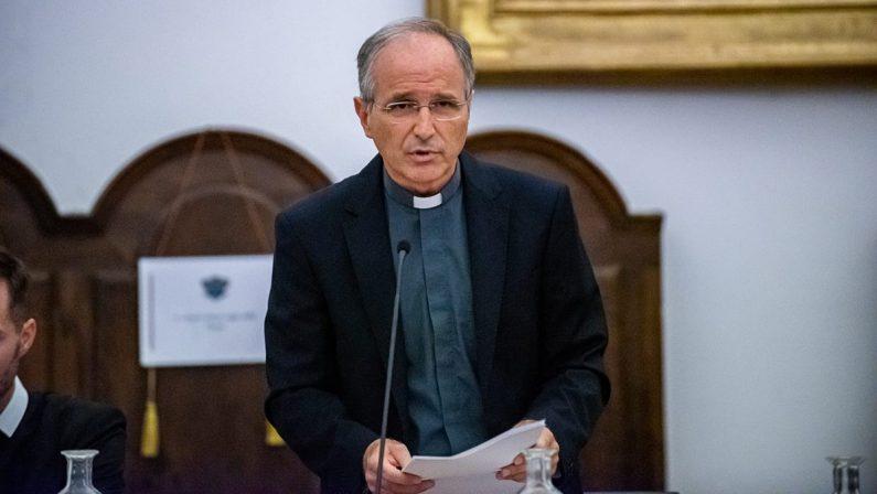 Monsignor Fortunato Morrone nominato nuovo arcivescovo di Reggio Calabria
