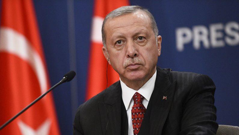 Turchia-Europa, il giusto equilibrio più importante della sedia mancante