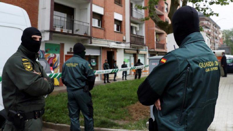 'Ndrangheta, rientrato in Italia il latitante Giuseppe Romeo: elemento di spicco delle cosche di San Luca