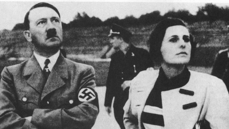Leni Riefenstahl, la regista della propaganda nazista