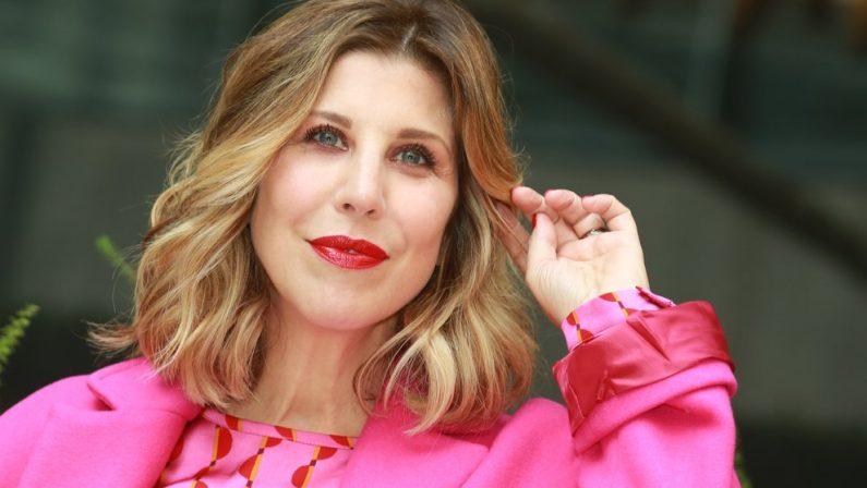 Michela Andreozzi: «Scontri generazionali ma sempre col sorriso»