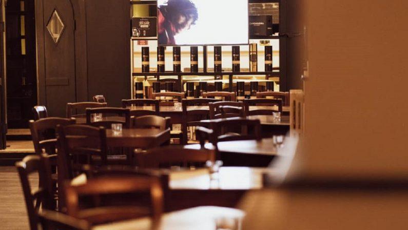 Vibo Valentia, i ristori non arrivano: chiude una birreria e il titolare fa lo sciopero della fame