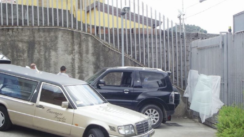 'Ndrangheta, chiesti tre ergastoli per l'omicidio di Rocco Castiglione