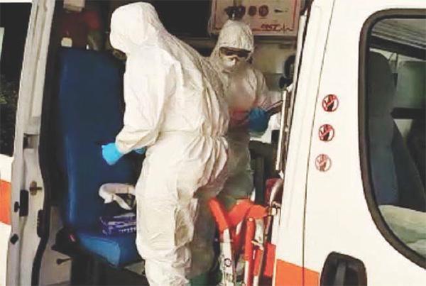 Giovane senegalese trovato morto ad Avellino