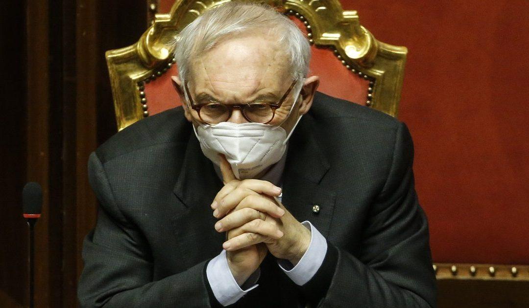 Il ministro dell'Istruzione, Patrizio Bianchi