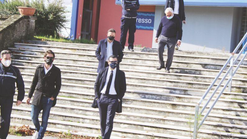Piscina comunale ad Avellino, l'Ente pronto a saldare