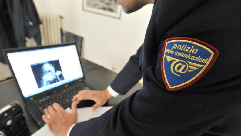 Cosentino arrestato a Roma: è considerato uno dei criminali informatici più importanti