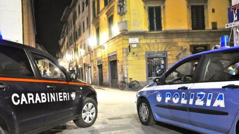 """'Ndrangheta, operazione """"Perseverance"""": arresti e perquisizioni in sei regioni"""
