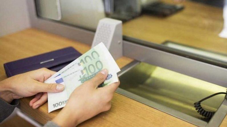 Prestiti bancari riservati ai ricchi Al Sud-Cenerentola solo le briciole