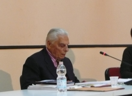 Cosenza, morto l'ex parlamentare del Psi Salvatore Frasca