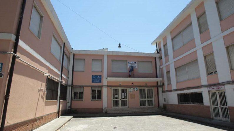 Coronavirus in Calabria, chiuse fino al 10 marzo due scuole a Cosenza