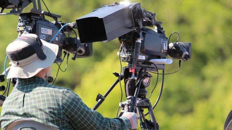 Cinema e Tv, nascono in Calabria gli studi per le produzioni. Individuata un'area a Lamezia