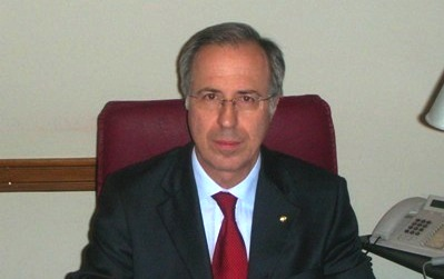 A Benevento si insedia il neo prefetto Carlo Torlontano