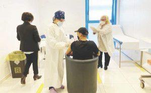 In Basilicata vaccini senza prenotare tra i 60 e i 79 anni