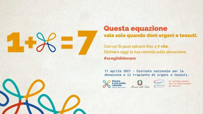 Donazione di organi, intesa CRT Sicilia-Fondazione Giglio Cefalù
