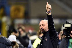 """Zenga """"Conte juventino ma top, a chi non piace questa Inter…"""""""