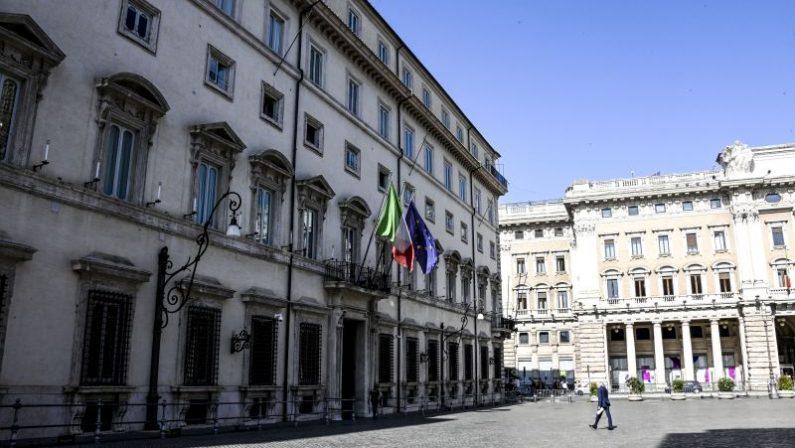 Def, il Consiglio dei ministri dà il via libera allo scostamento di bilancio
