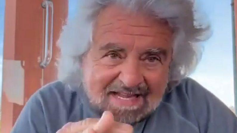 Grillo difende il figlio, Boschi e Bongiorno si schierano con la ragazza che lo accusa