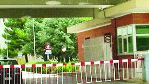 Matera, ferrosud dichiarata insolvente