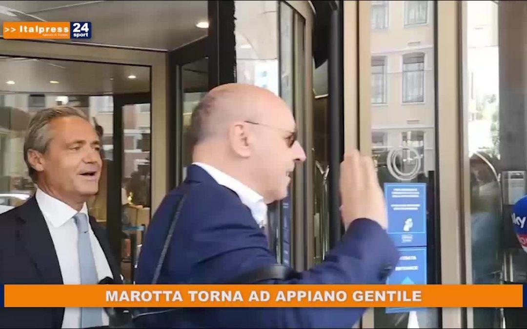 Tg Sport ore 17.30 – 6/4/2021